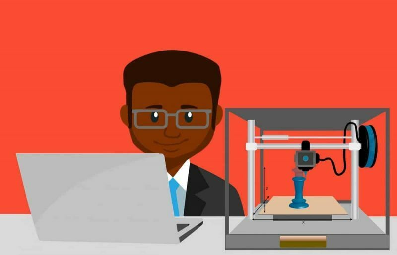 Things to Know Before 3D Printing