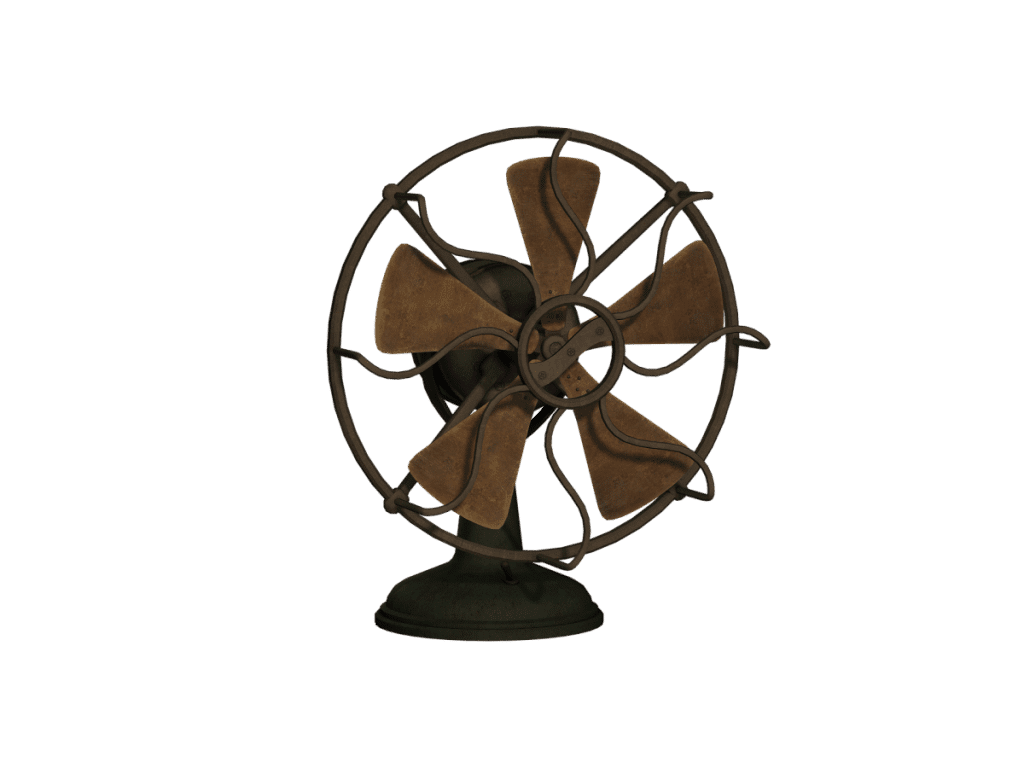 Fan for 3D Printer