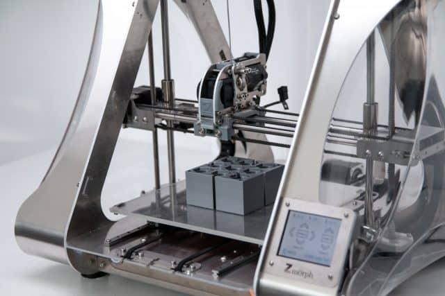 Adjust 3D Printer Speed