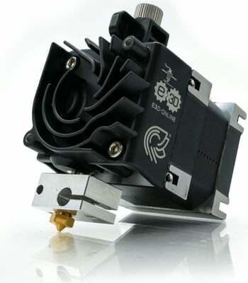 E3D Hemera Direct Extruder