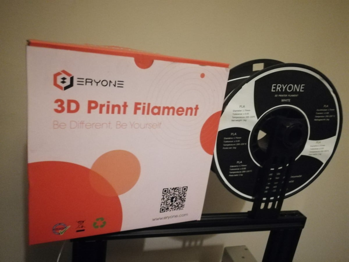 Best Filament to Use for 3D Printed Lithophanes