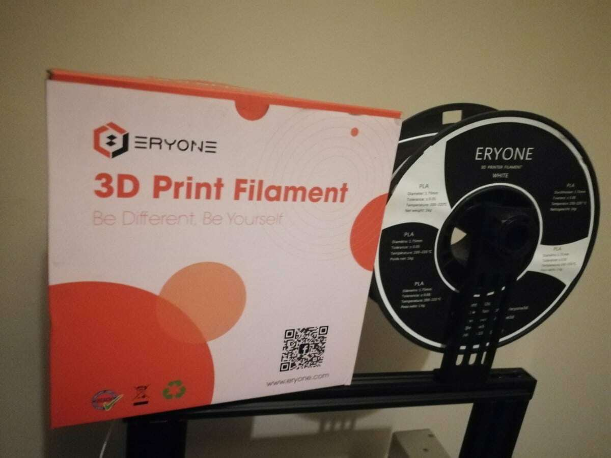 ERYONE PLA Filament Spool