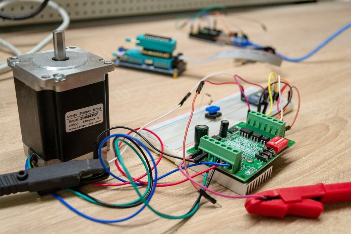 What is the Best Stepper Motor/Driver for Your 3D Printer?