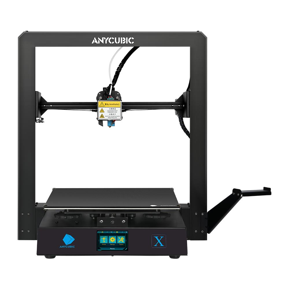 ANYCUBIC Mega X Review - Buy or Not?
