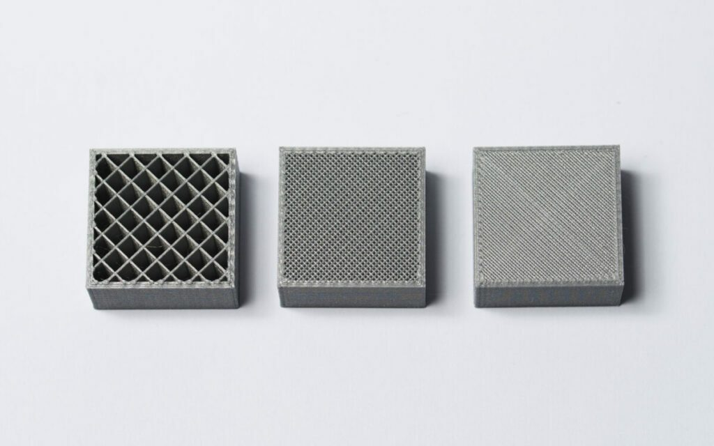 3D Print Infill Percentages - Stronger Parts