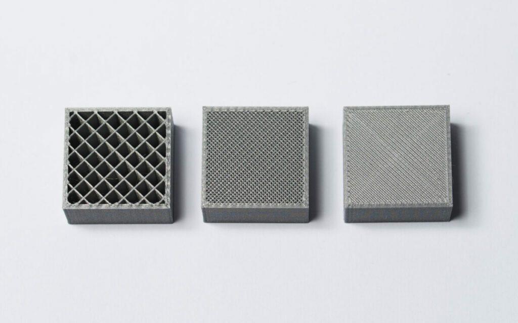 3D Print Infill Percentages - Stronger Parts