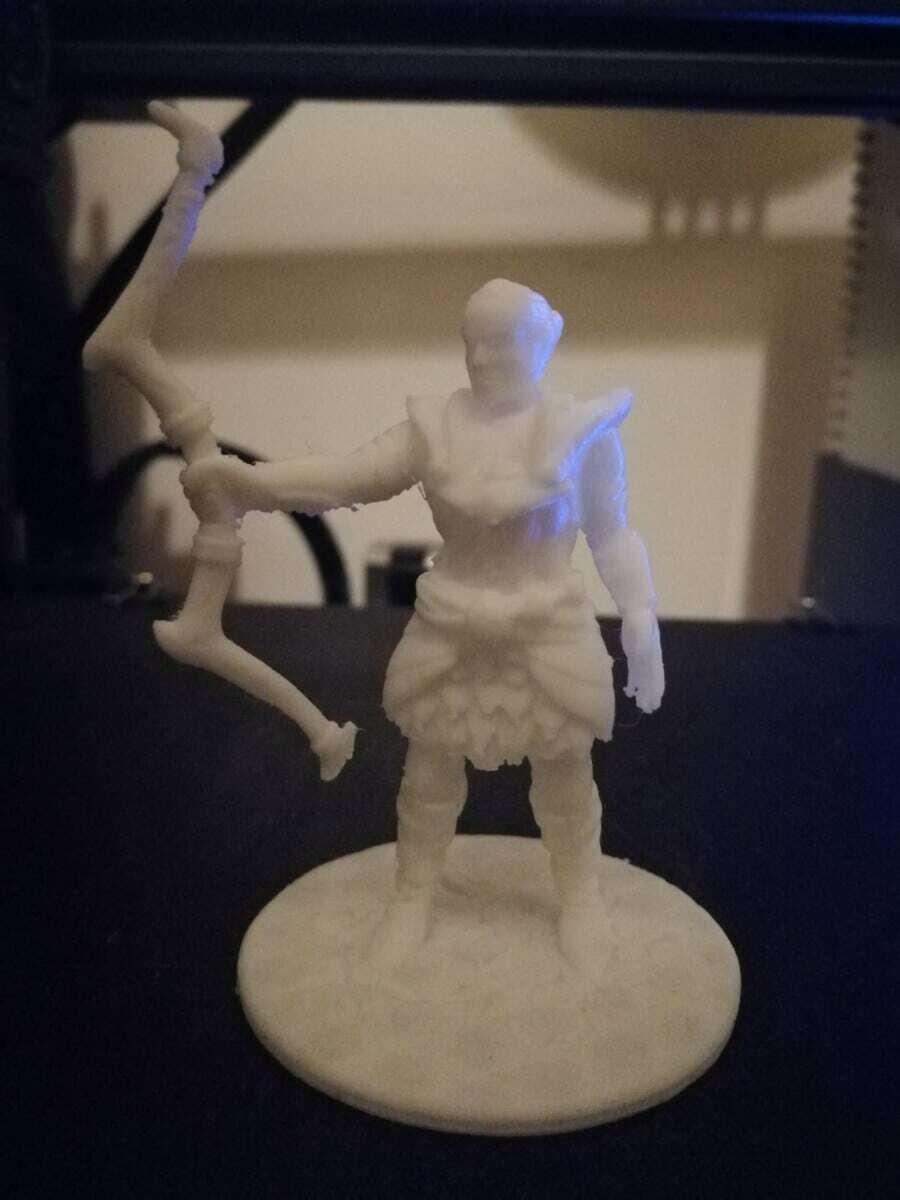 Desktop Hero Ranger Mini - 3D Printerly