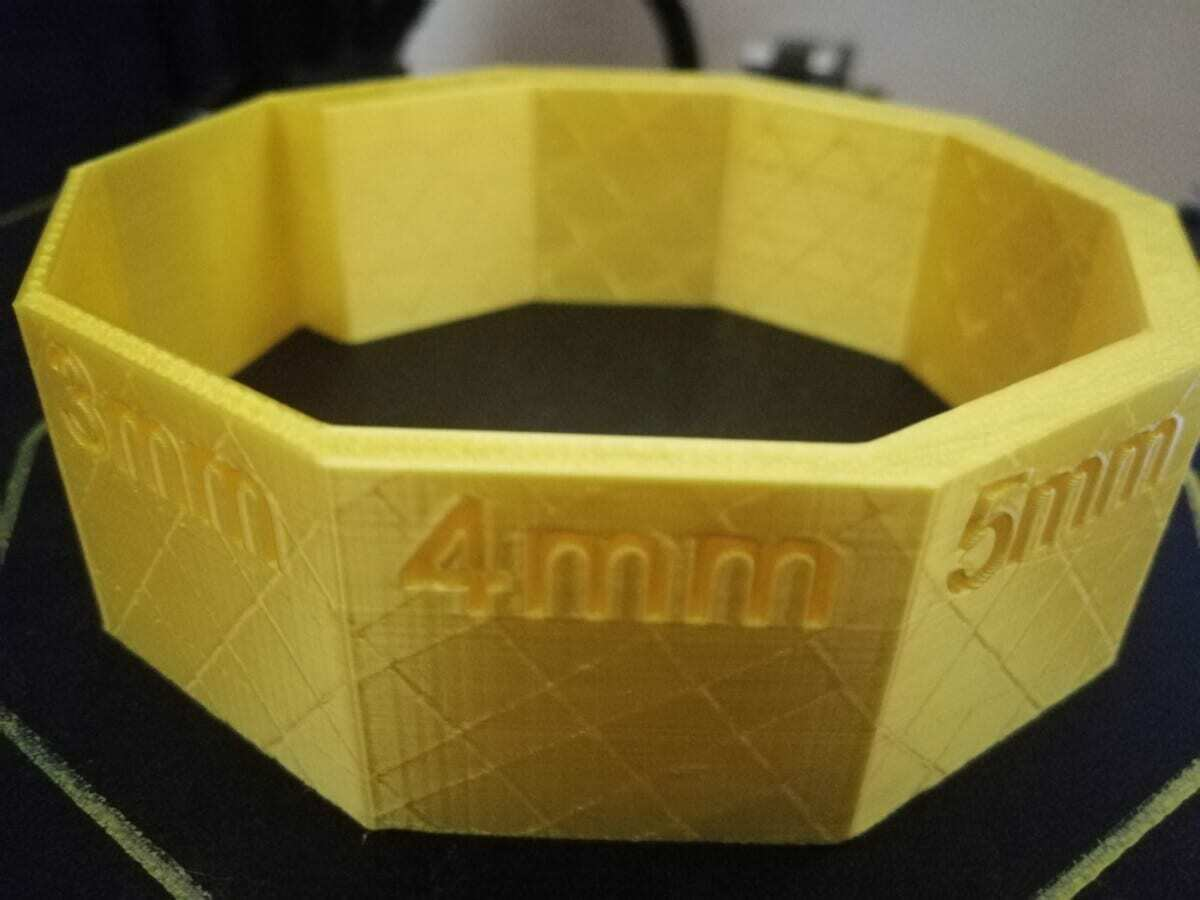 How to Get the Perfect Wall Thickness - 3D Printerly