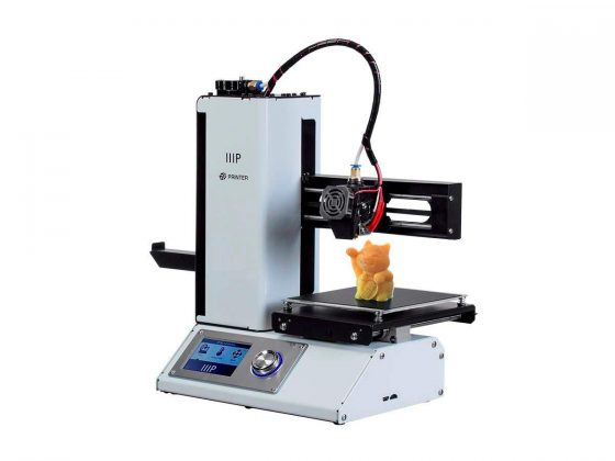 The Most Proven & Best 3D Printers for Beginners (2020)