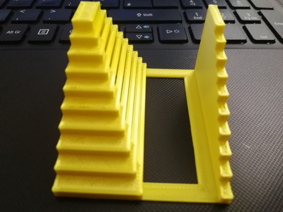 3D Printer Perimeters Not Touching - Calibration - 3D Printerly