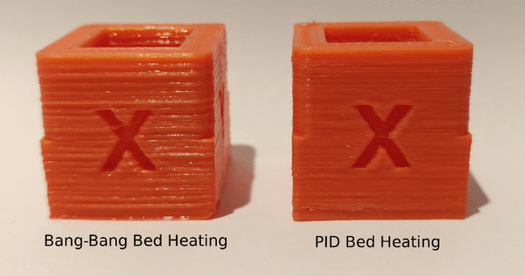 Bed Temperature Fluctuation for Z Banding - 3D Printerly