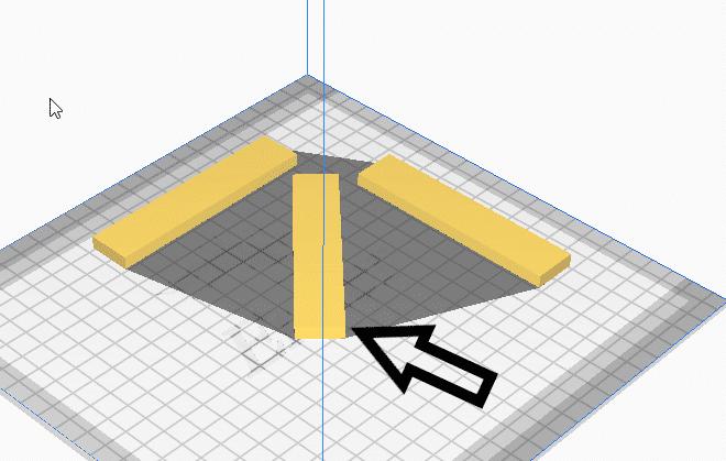 Best Part Orientation - 45 X Axis - 3D Printerly