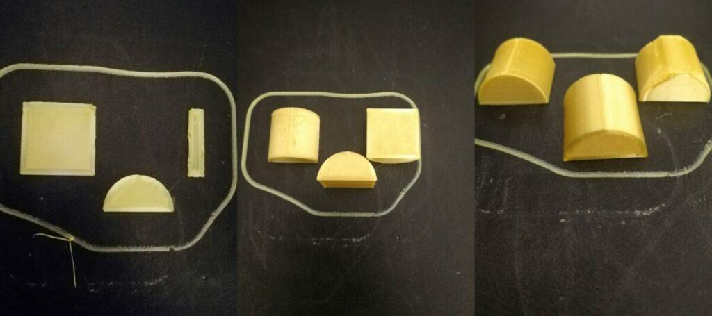 Cylinder Part Orientations - 3D Printerly