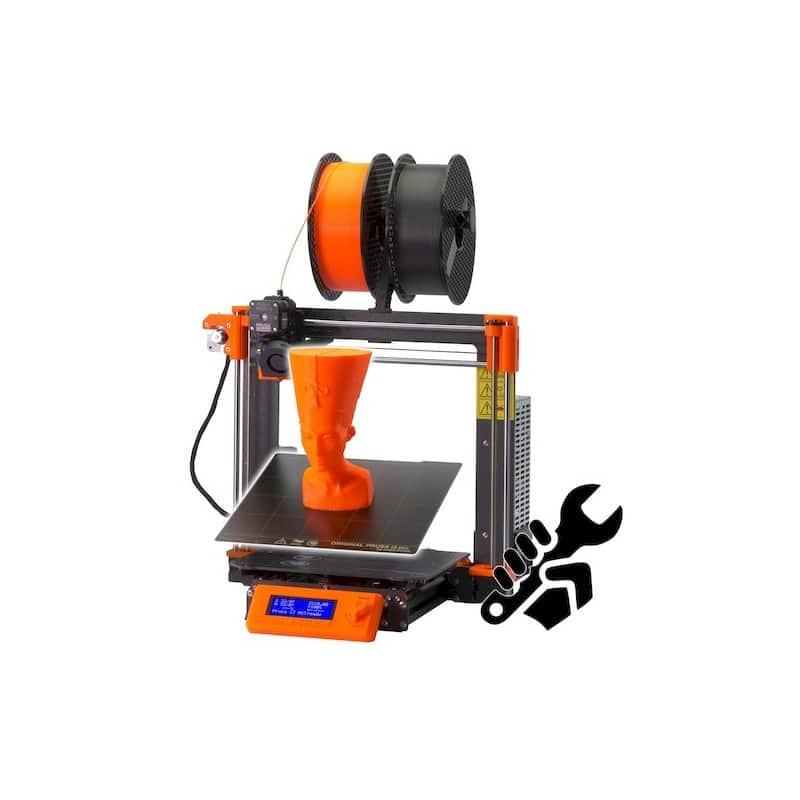 Original Prusa i3 MK3S Kit - 3D Printerly