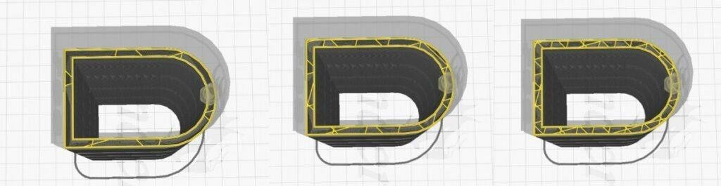 Speed Vs Quality - 5%, 10%, 20% Infill - 3D Printerly