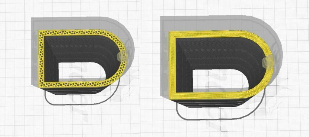 Speed Vs Quality - 80% & 100% Infill - 3D Printerly