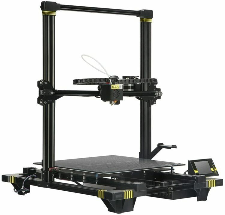 Anycubic Chiron Review - 3DPrinterly