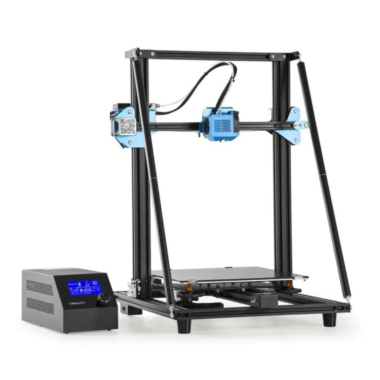 Simple Creality CR-10 V2 Review - Worth Buying or Not?