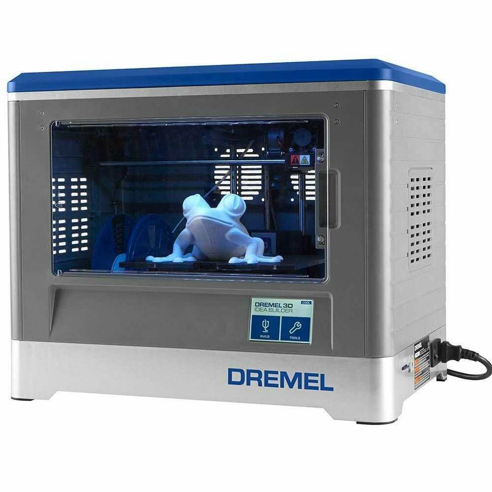 Dremel DigiLab 3D20 Review - 3DPrinterly