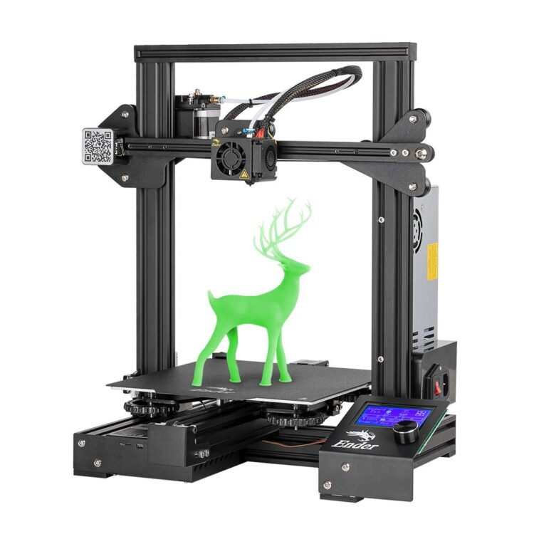 Simple Ender 3 Pro Review - Worth Buying or Not?