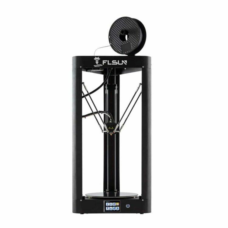 FLSUN QQ-S Review - 3DPrinterly