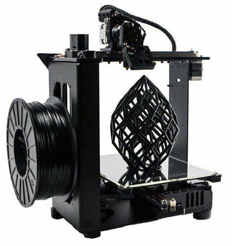 MakerGear M2 Desktop 3D Printer Review - 3DPrinterly