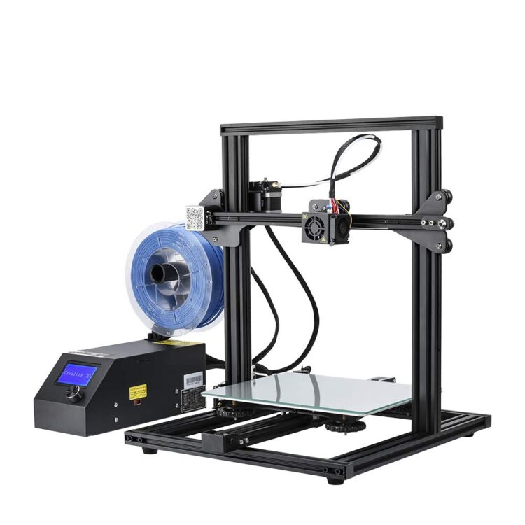 Simple Creality CR-10 Mini Review - Worth Buying or Not?