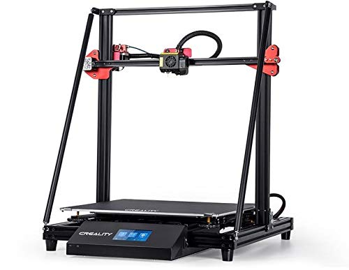 Simple Creality CR-10 Max Review - Worth Buying or Not?