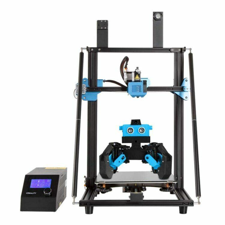 Creality CR-10 V3 Review - 3DPrinterly