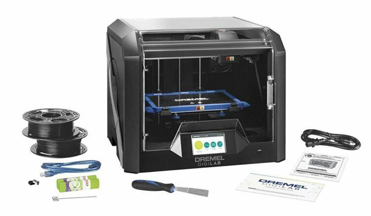 Dremel DigiLab 3D45 Review - 3DPrinterly