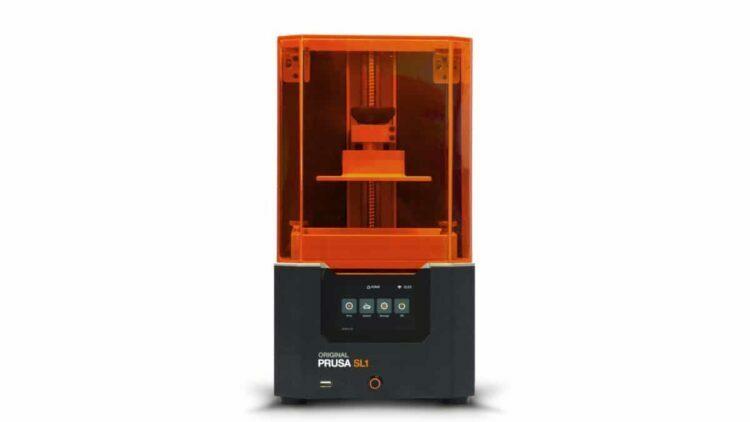 Original Prusa SL1 - 3DPrinterly