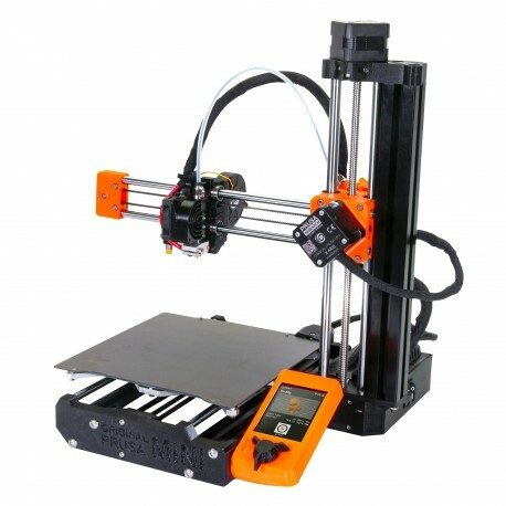 Best 3D Printers Under $500 - Original Prusa Mini - 3D Printerly