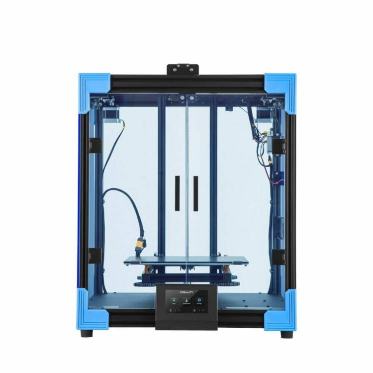 Creality Ender 6 Review - 3DPrinterly