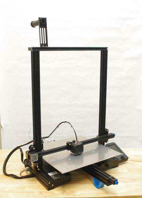 Make Ender 3 Bigger - Ender Extender 400XL V2 - 3D Printerly