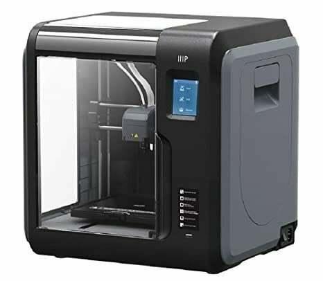 Monoprice Voxel 3D - 3D Printerly
