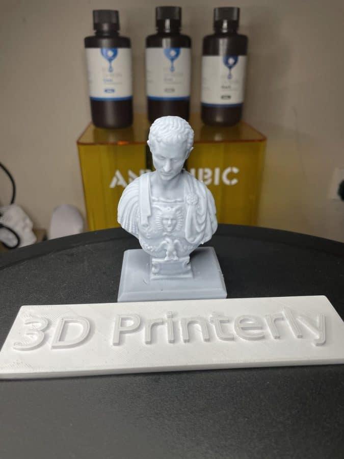 3D Printer Text Generator - 3D Printerly Text - 3D Printerly