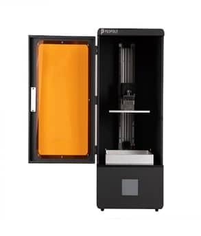 Best Large Resin 3D Printer - Peopoly Phenom - 3D Printerly
