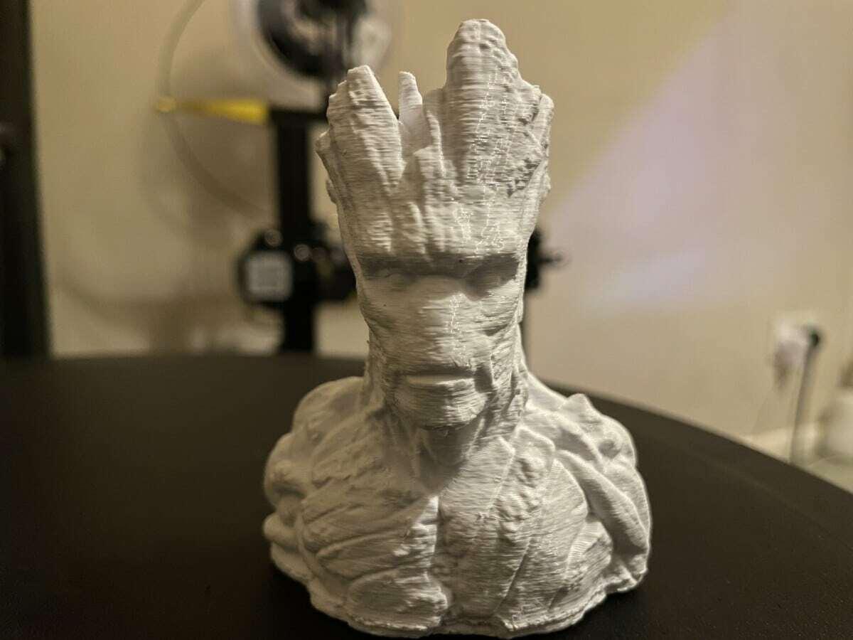 Determine Nozzle Diameter - Muscle Groot 0.4mm Nozzle - 3D Printerly
