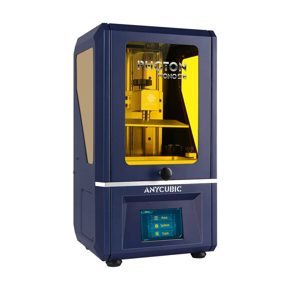7 Best Resin Printers Under $500 - Anycubic Photon Mono SE - 3D Printerly