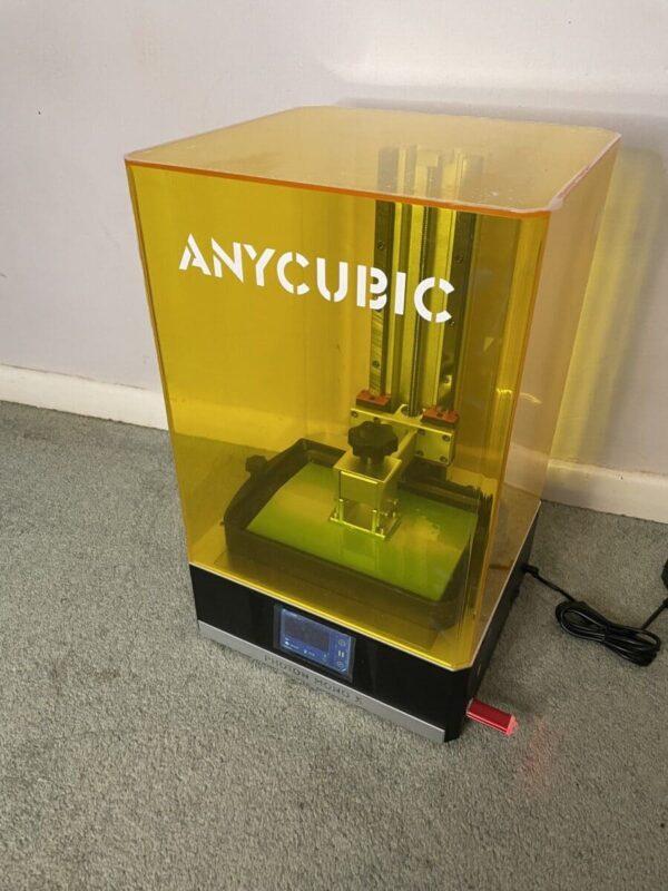 7 Best Resin 3D Printers Under $500