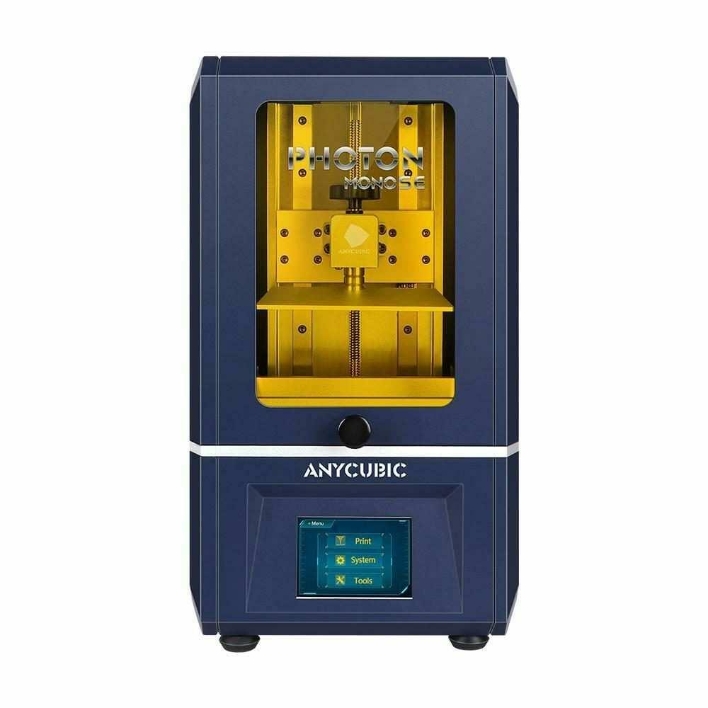 Anycubic Photon Mono SE Review - Photon Mono SE - 3D Printerly
