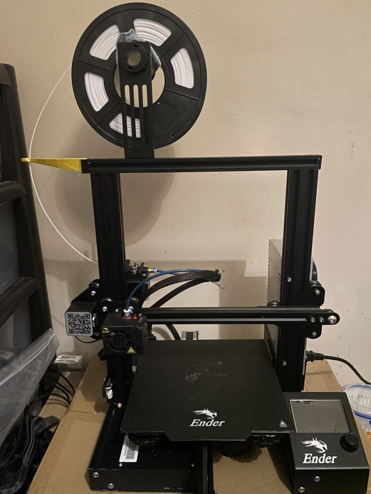 Can 3D Printers or the Ender 3 Print Metal & Wood?