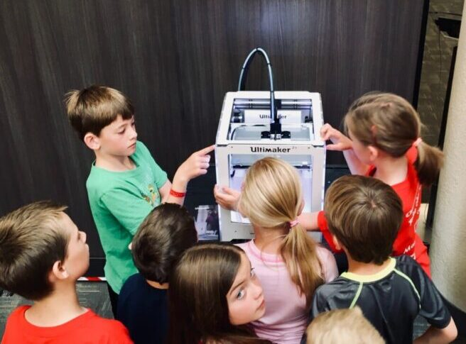 Should You Get Your Kid/Child a 3D Printer? Key Things to Know