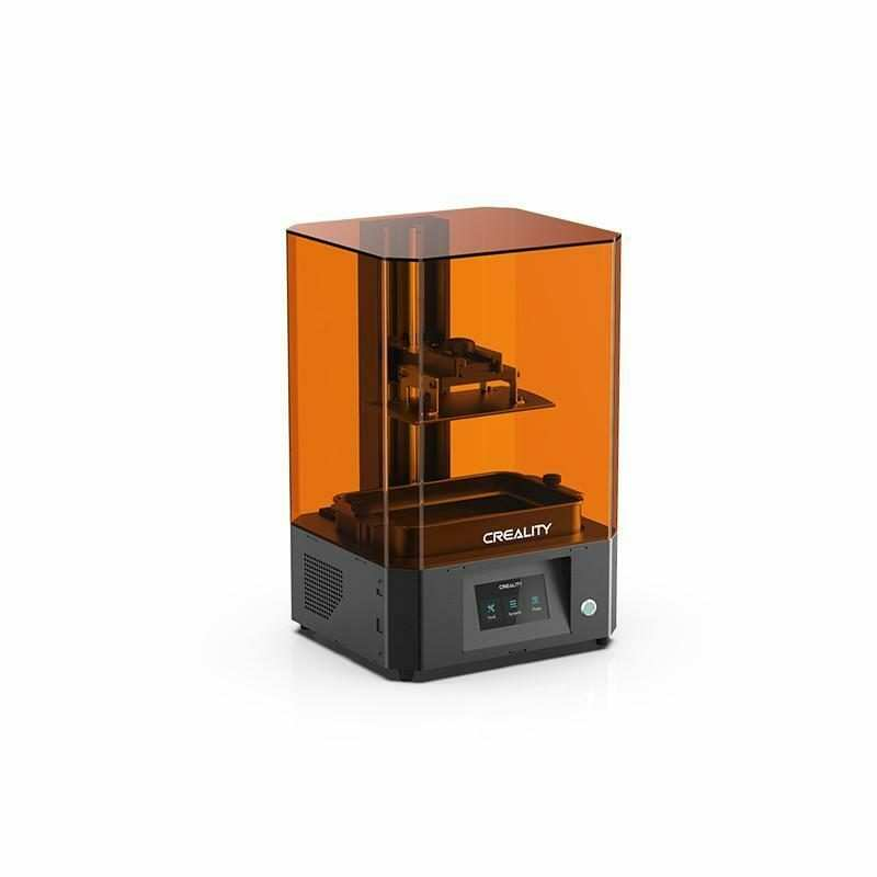 Creality LD-006 Resin 3D Printer Review - 3D Printerly