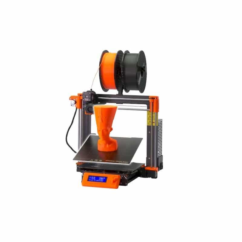 7 Best 3D Printer for Polycarbonate & Carbon Fiber - Original Prusa i3 MK3S+ - 3D Printerly