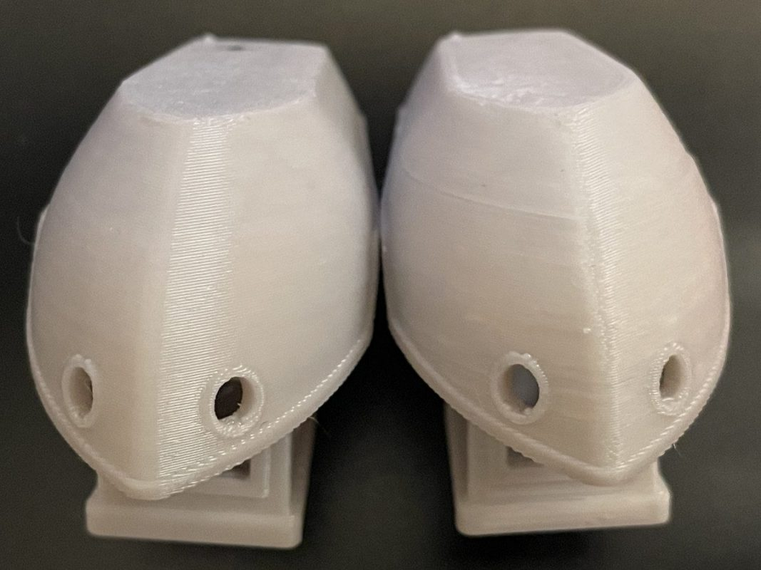 How to Improve 3D Benchy Quality - Which Benchy Has the Seam - 3D Printerly
