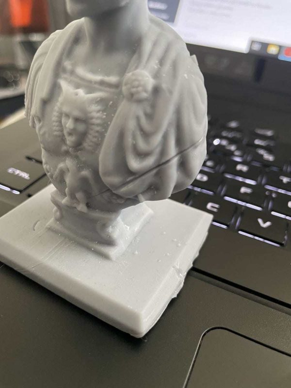 How to Hollow Resin Prints Properly - Cracks in Print - 3D Printerly