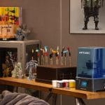 Anycubic Photon Ultra Officially Goes Online on Kickstarter (Sponsored)